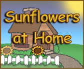 sunflowerbutton Featured On