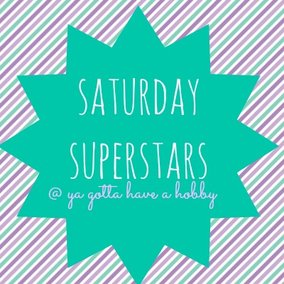 Saturday Superstars Featured On