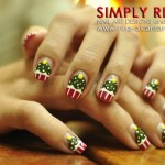Christmas Nail Art Tutorials 13 150x150 Christmas Nail Art Tutorials {roundup}