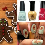 Christmas Nail Art Tutorials 150x150 Christmas Nail Art Tutorials {roundup}