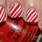 Christmas Nail Tutorials 10 150x150 Christmas Nail Art Tutorials {roundup}