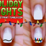 Christmas Nail Tutorials 11 150x150 Christmas Nail Art Tutorials {roundup}