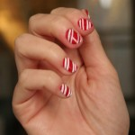 Christmas Nail Tutorials 3 150x150 Christmas Nail Art Tutorials {roundup}