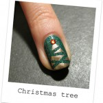 Christmas Nail Tutorials 5 150x150 Christmas Nail Art Tutorials {roundup}