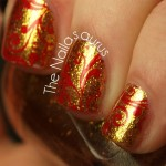 Christmas Nail Tutorials 6 150x150 Christmas Nail Art Tutorials {roundup}