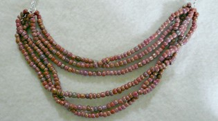 Quick Layered Necklace