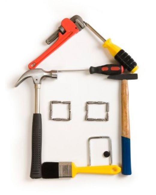 Top 5 Home Repair Tips - Desperate Houselife