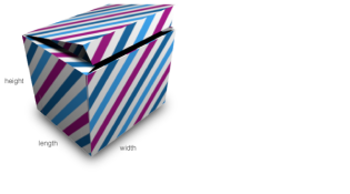 Free Gift Box Template Maker