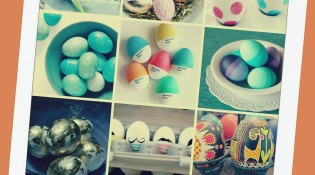 9 #DIY #Easter #Egg Projects - #desperatehouselife.com