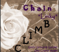 Chain Linky Climb Blog Party